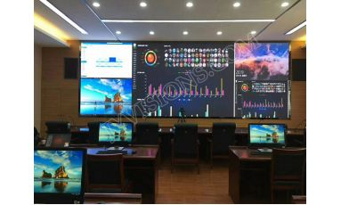 A1.5 Fine Pitch LED Display in China