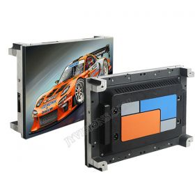 Fine Pixel Pitch LED Display